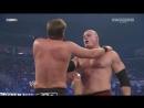 Kane , Batista , Mysterio , JBL, Jericho  Unforgiven 2008