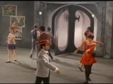 Ирина Колпакова . Фильм-балет