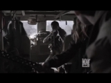 Sneak peek 4x03 FearTWD with Alycia Debnam-Carey (Alicia Clark)