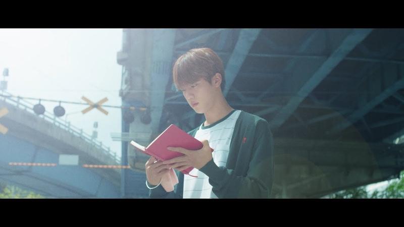 BTS (방탄소년단) LOVE YOURSELF Highlight Reel '起'