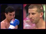 TATNEFT CUP - FIGHTS #5 | Аleksandr Dmitrenko VS Sher Mamazulunov | Бои по правилам TNA
