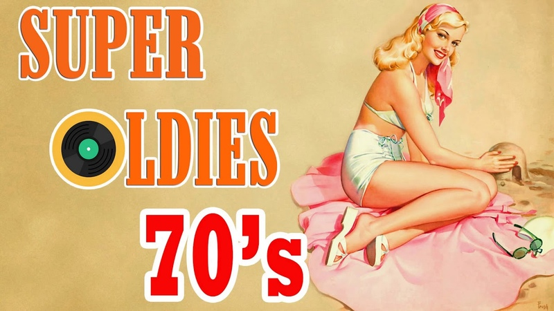 70s Music - 70s Greatest Hits - Best Super Oldies Songs of 1970s