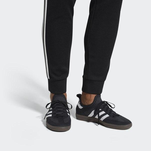 Кроссовки Samba Sock Primeknit