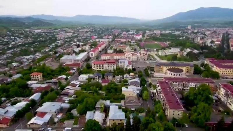 Степанакерт 😍
