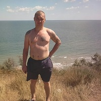 Анкета Андрей Литвин