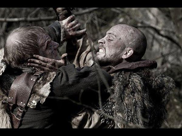 16,Исторический фильм о викингах