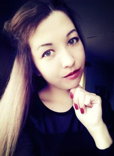 Виктория Газизова