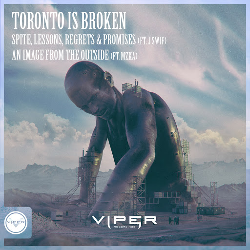 Toronto Is Broken альбом Spite, Lessons, Regrets & Promises / An Image from the Outside (Club Masters)