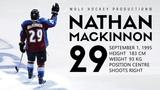The Best Of Nathan Mackinnon Hockey Highlights HD