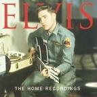 Elvis Presley альбом The Home Recordings