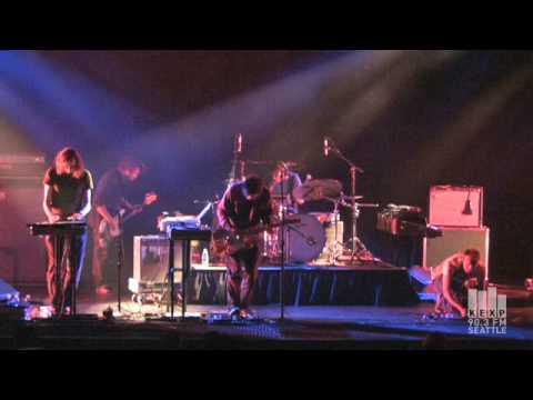 The Notwist - Neon Golden (Live on KEXP)