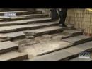 Розвалені сходи і суцільна темінь у Чернігові руйнується підземка