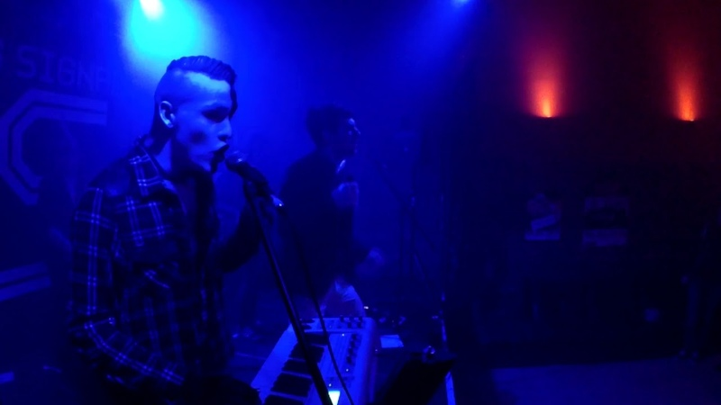 Modern Kill (Live 2016, Die Große Welt Hannover (6/14))