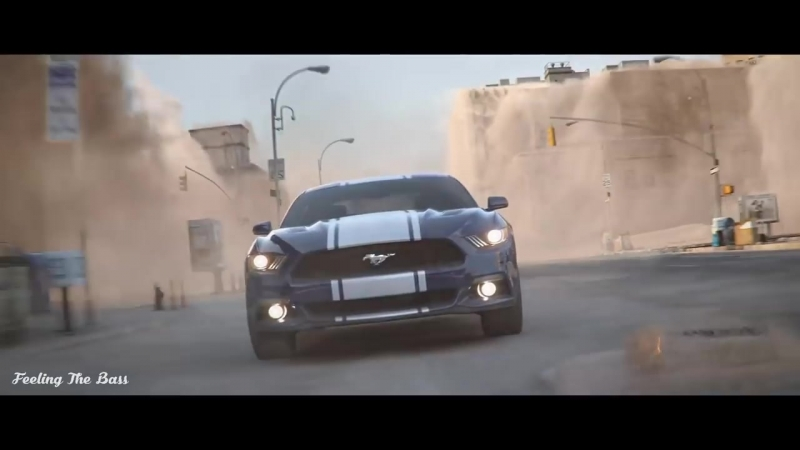 The Spectre vs Darkness Faded - Alan Walker - Alan Walker Remix Special Cinematic (Fast And Furious)