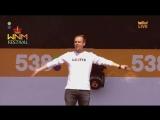 Armin Van Buuren - 538 Koningsdag Netherlands (27.04.2018)