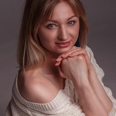 Елена Беседина