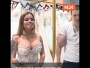 Невеста Кирилла Терёшина Руки Базуки