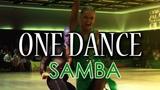 SAMBA Dj Ice - One Dance (Drake Cover)