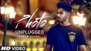 Photo Karan Sehmbi Unplugged Full Video Song Latest Punjabi Songs 2017 T-Series Apna Punjab