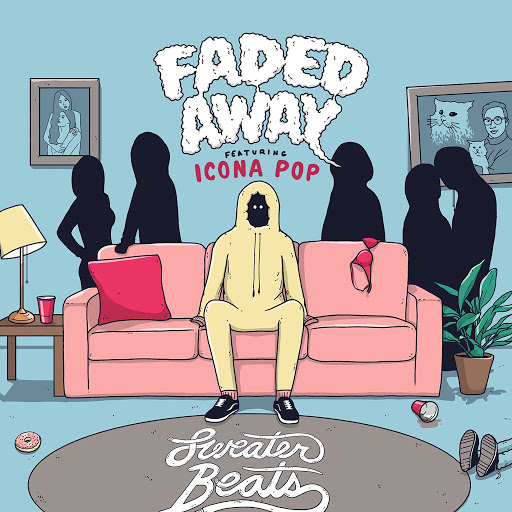 Sweater Beats альбом Faded Away (feat. Icona Pop)