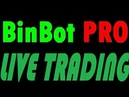 BinBot Pro Automated Trading - $145 Profit With Turbo (Live Results)