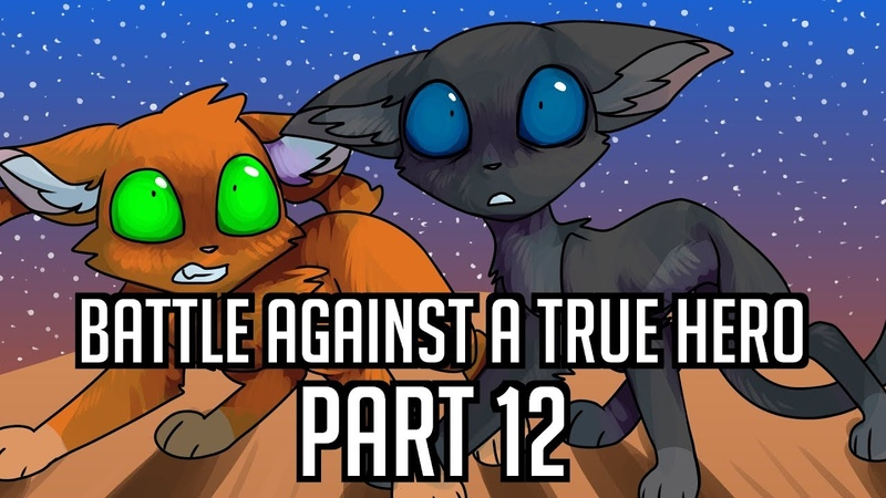 Battle Against a True Hero Bluestar MAP Part 12 Finished