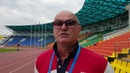 Сергей Желанов старший тренер сборной России об итогах сезона группы многоборья