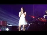 Lana Del Rey Born to Die (Live @ Sziget Festival)