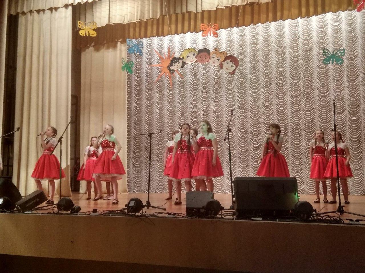 13 апреля 2018 года в ЦГДК им. Ленина состоялся II этап республиканского фестиваля художественной самодеятельности «Соцветие талантов».