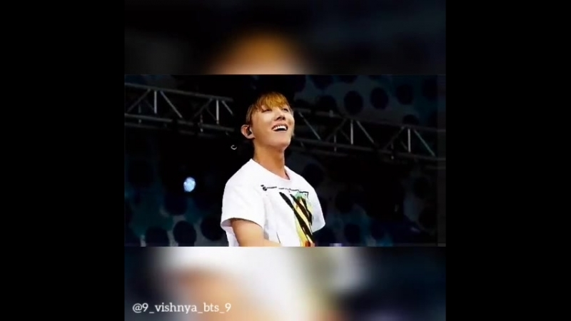 ♡ J-Hope | BTS | Vine ♡