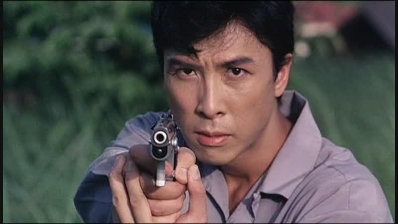 Азиатский коп Высокое напряжение Asian Cop - High Voltage (1995)