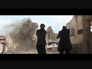 Человек-Паук: Вдали от дома - Международный трейлер