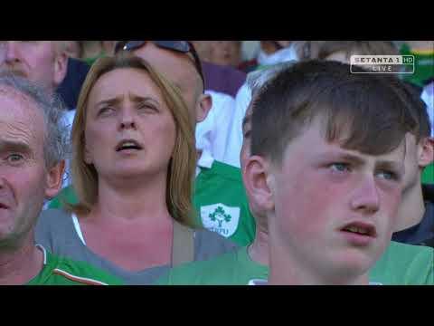 31.05.2016 Товарищеский матч Ирландия - Белоруссия 1:2