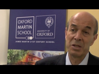 Professor Ian Goldin - Globalization for Development