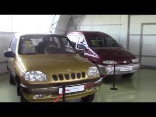 Редкие автомобили ВАЗ Лада