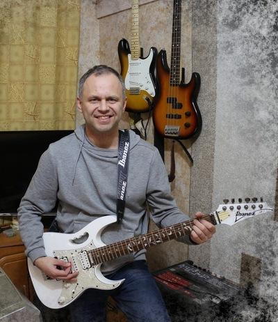 Владимир Басманов