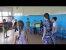 Закрытие первой смены летнего лагеря Радуга - 2018