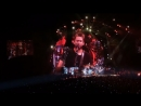 Nickelback - Moscow 31.05.2018