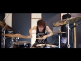 The Chariot - The Chariot - Yanni Depp (Lesha Burak Drum Cover)