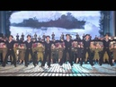 Матросский танец Яблочко Москва Красная площадь 09.05.15