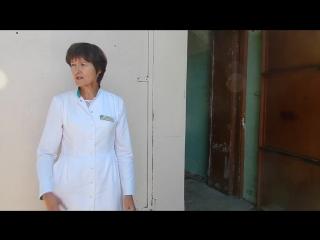 Интервью с главврачом детского инфекционного отделения ОКБ№1 Мариной Герасимовой.2