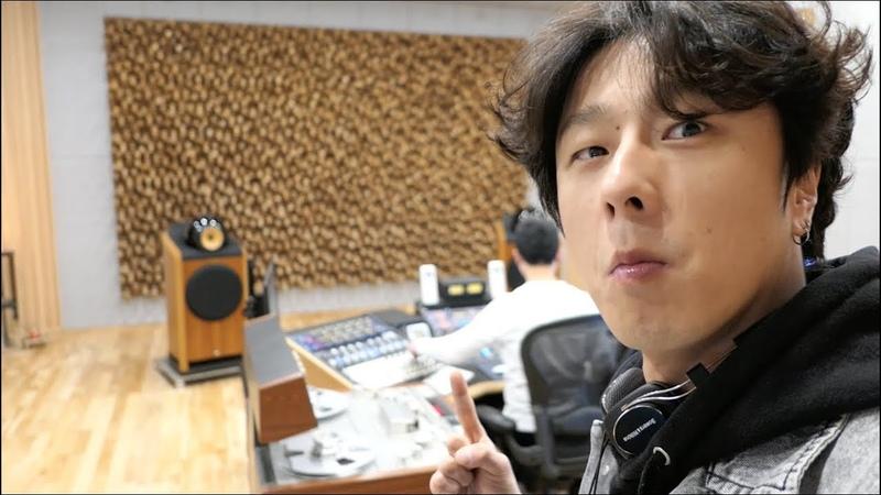 80% музыки К попа создаётся в этой студии SONICKOREA 소닉코리아