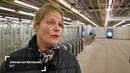 Reizen met de barcode in het openbaar vervoer bij de RET
