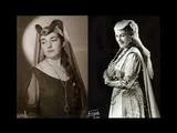 Renata Tebaldi e Maria Callas cantam Verdi - Il Trovadore