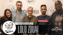 LOLO ZOUAI - LaSauce sur OKLM Radio 14/11/18 OKLM TV