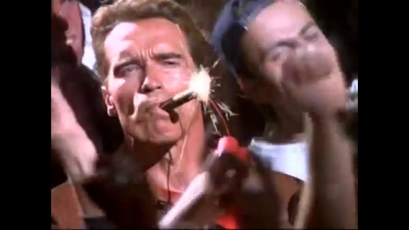 AC DC - Big Gun (Official Video)