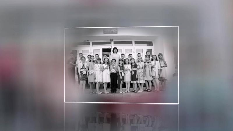 СШ №2 р.п. РЕЧИЦА 4 класс ЯНА