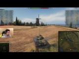 [LeBwa | World of Tanks] В МИРЕ ЖИВОТНЫХ и ГЛАВНЫЙ ОЛЕНЬ В НЁМ - Я