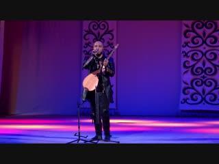 отрывок выступления ZAINETDIN ethno - show project на концерте ТЕАТРА ТАНЦА (Стерлитамак)