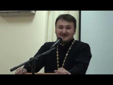 О Волхвах иерей Роман Бурдуков - Чайные встречи от 13.01.19